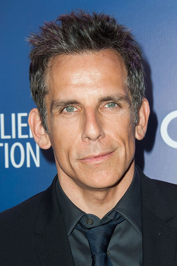 Ben Stiller - 30 de novembro (Foto: Getty Images)