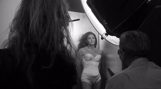 Caitlyn Jenner (Foto: Vanity Fair / Reprodução)