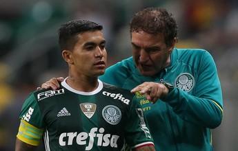 Cartola FC: Dudu, Marcelo Grohe e Rodriguinho estão fora da rodada #28