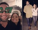 Curtinhas: Demi Lovato troca Luke Rockhold por lutador ex-TUF Brasil