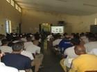 Penitenciárias promovem ação de combate ao mosquito da dengue