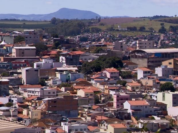 Três Corações é a cidade do Sul de Minas com mais casos de dengue registrados (Foto: Reprodução EPTV)