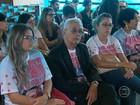 MPF pede absolvição de um dos réus durante júri do caso Manoel Mattos