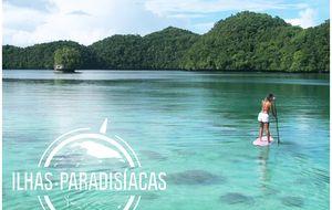 Ilhas Paradisíacas - Spotify