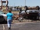 Homem do tempo de TV é criticado por conselho sobre tornado nos EUA