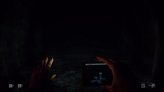 Daylight: confira nossas dicas para mandar bem no game de terror (Foto: Reprodução/Murilo Molina)