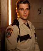 Detetive Zack Shelby