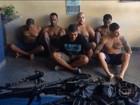 Prisões e morte de traficantes afetam guerra de facções e roubo de carga