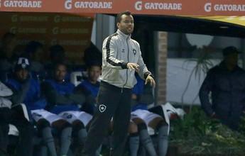 """Comentarista crê que Bota pode levar título da Libertadores: """"Por que não?"""""""