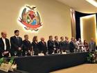Nova diretoria do Tribunal de Contas toma posse no Amazonas