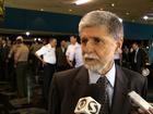 Ministro da Defesa participa de debate em Resende, no sul do Rio