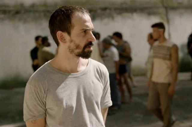 Julio Andrade em '1 contra todos' (Foto: Divulgação/Fox)