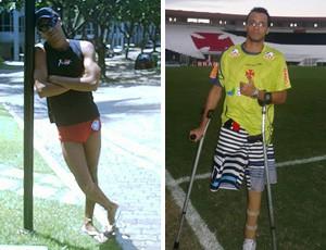 Thiago Baptista Nogueira, Eu Atleta (Foto: Arquivo Pessoal)