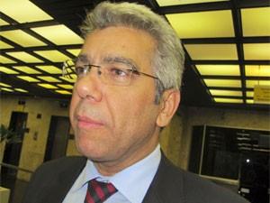 secretário de política econômica do Ministério da Fazenda, Márcio Holland (Foto: Darlan Alvarenga/G1)