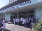 Cubatão pagará salários atrasados de funcionários do hospital municipal