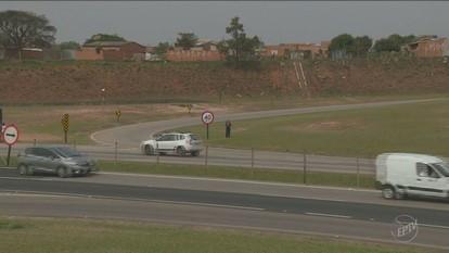 Rodovia Santos Dumont tem assaltos frequentes perto de Viracopos