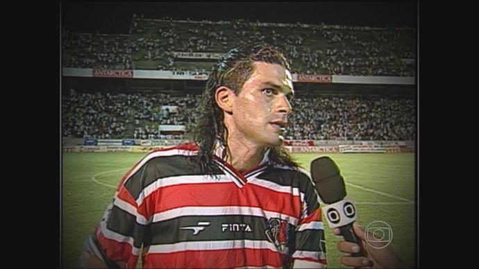 Mancuso (Foto: Reprodução/TV Globo)