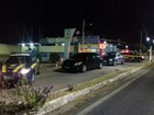 PRF recupera dois carros roubados na mesma noite em Alagoas