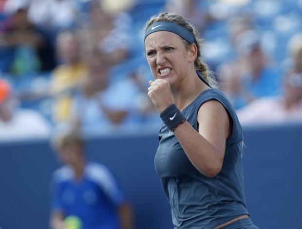 victoria azarenka cincinnati tenis (Foto: Reuters)