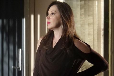 Claudia Raia, a Lívia de 'Salve Jorge' (Foto: Divulgação/TV Globo)