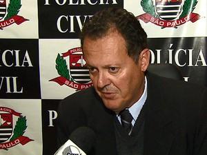 Polícia Civil vai instaurar inquérito para apurar o caso (Foto: Reprodução/EPTV)
