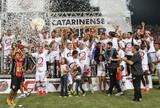 Pacotão Catarinense #21: jejum de gols fica por ser acabado em 2016