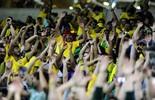 O público nos estádios do Brasil em 2016 (Marcos Ribolli)
