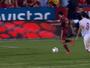 Os espanhóis Sergio Ramos e Pedro disputam enquete de gol mais bonito