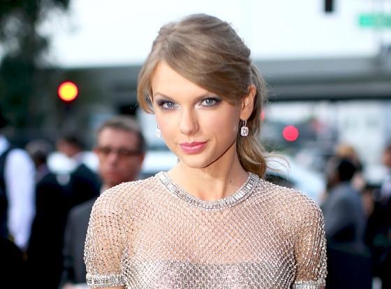 Taylor Swift (Foto: Multishow)