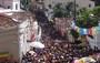 A terça de carnaval em Olinda (Katherine Coutinho / G1)
