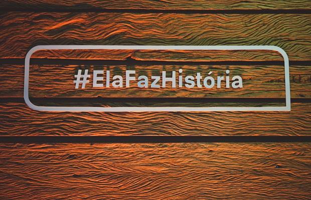 Facebook e Instagram criam iniciativa para empreendedoras #ElaFazHistória. (Foto: Divulgação/Facebook)