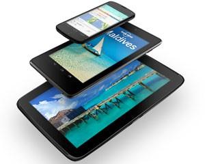 Google anunciou Nexus de 10 polegadas, novo tablet de 10 polegadas e smartphone de 4,7 (Foto: Divulgação)