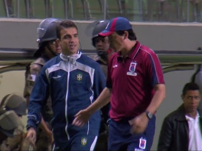 Fernando Diniz Paraná (Foto: Reprodução/ SporTV)