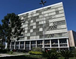 TJ-PR é alvo de fiscalização do CNJ (Foto: (Foto: Divulgação/ TJ-PR))