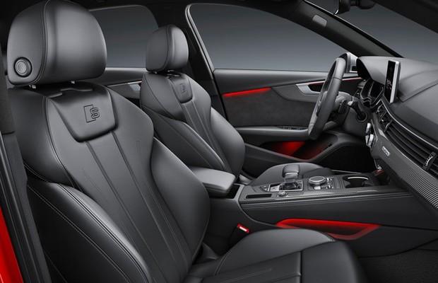 Audi S4 (Foto: Divulgação)