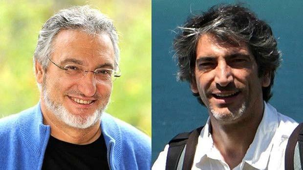Bernabé e José Moya foram os autores da pesquisa  (Foto: Bernabe Moya/ BBC)
