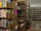 Biblioteca da Embrapa Sergipe se destaca como fonte de pesquisa