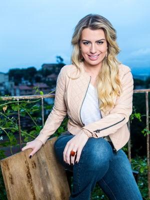 Fernanda Keulla (Foto: Tomas Rangel / Revista QUEM)