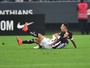 O time, mas também jogadores: Argel inicia recuperação de Dodô no Figueira