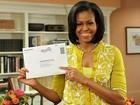 Obama e Michelle anunciam que vão votar antecipadamente