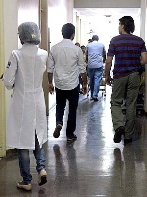 Recursos reforçam orçamento da universidade mantenedora (Foto: Flora Dolores/O Estado/Arquivo)