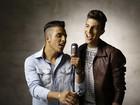 Danilo Reis e Rafael lançam CD com música composta por Lulu Santos