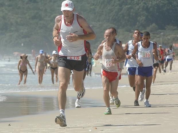 Cabo Frio Beach Run (Foto: Secom/Divulgação)