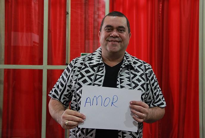 Arlindo Júnior (Foto: Katiúscia Monteiro/ Rede Amazônica)