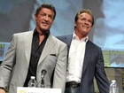 Arnold Schwarzenegger funda instituto e volta a fazer filmes