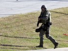 Tiroteio deixa ao menos um ferido em Atlanta, diz polícia dos EUA