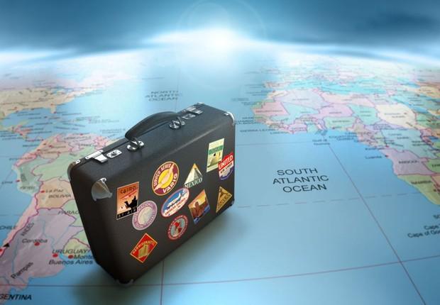 Viagem ; programa de milhagem ; milhas acumuladas ; programa de pontos (Foto: Thinkstock)