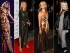 Nos 40 anos de Kate Moss relembre 40 looks da top
