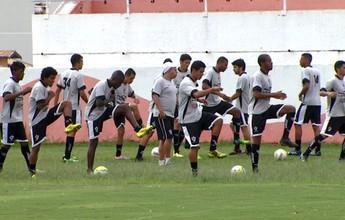 Rio Branco vê partidas contra rivais do Z-4 como chance de se manter na A2