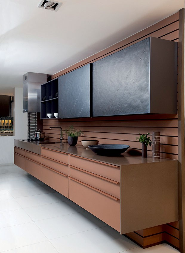 Especial cozinhas: planejadas e belas - Casa Vogue | Ambientes